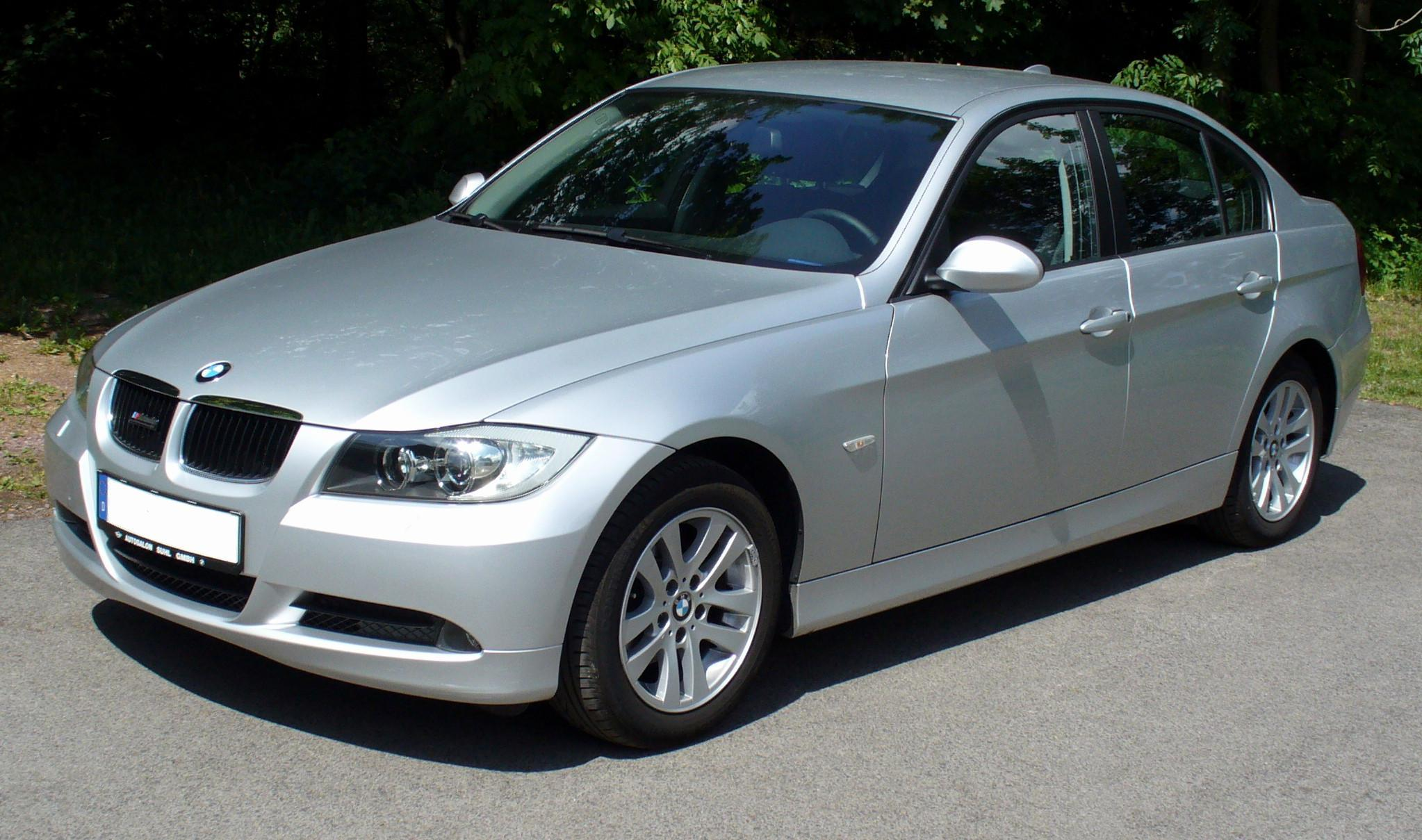 cieknąca miska olejowa BMW