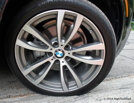 opony BMW