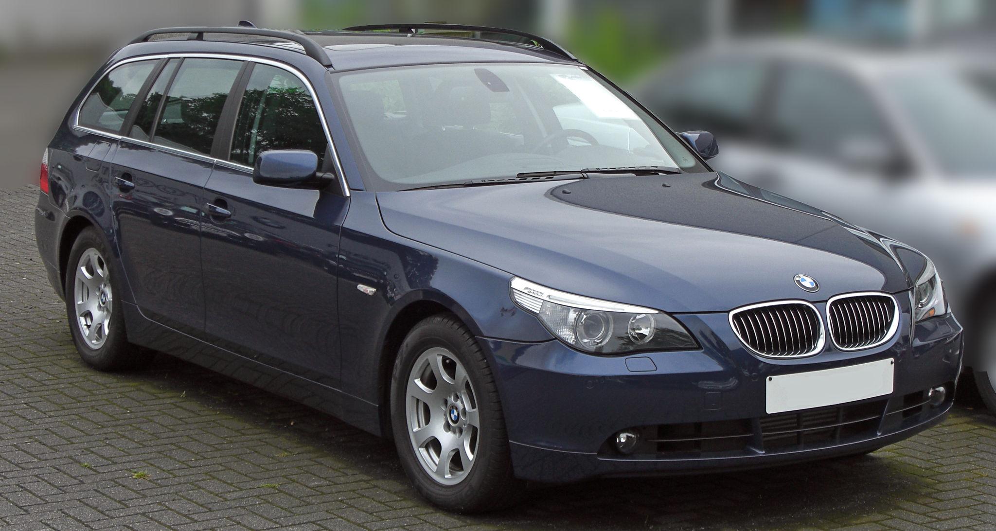 BMW nie otwieranie / nie zamykanie z kluczyka