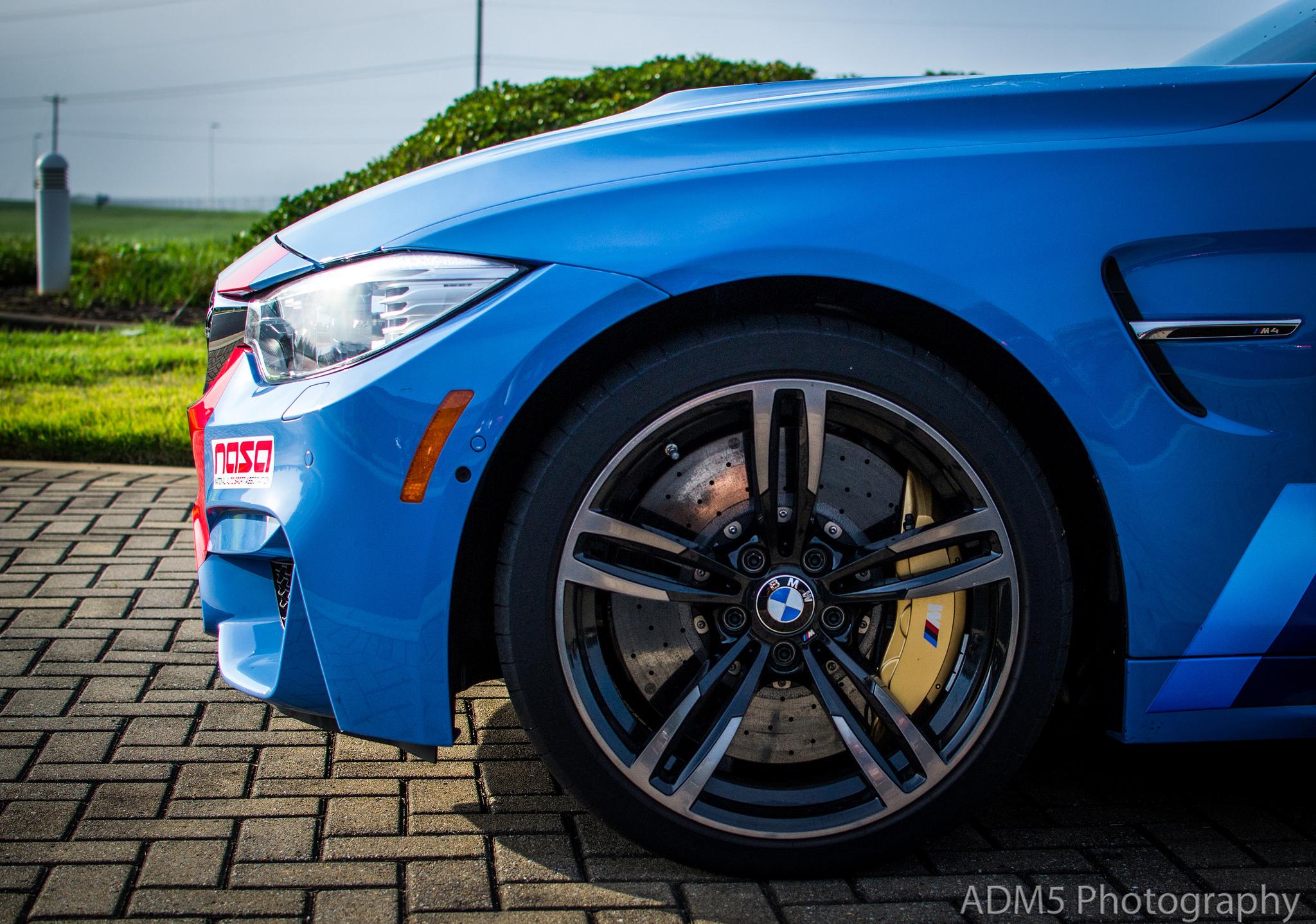 hamulce BMW