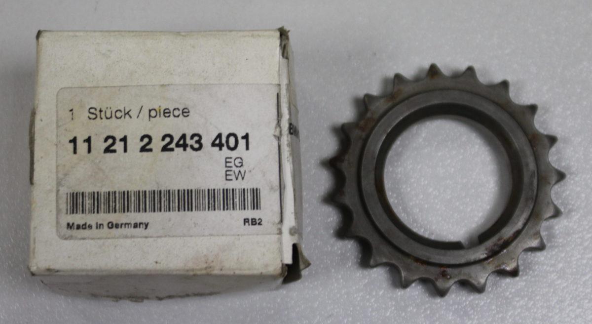 BMW 11212243401