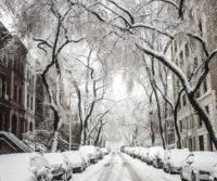 bmw zimą porady