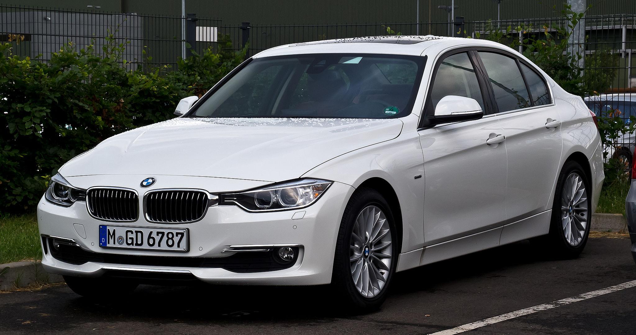 Fabrycznie wadliwy rozrząd w BMW 3 F30 i innych modelach linii F 👨 🔧