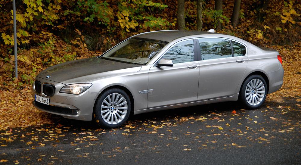 rozrząd BMW