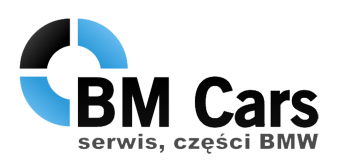 BM Cars logo