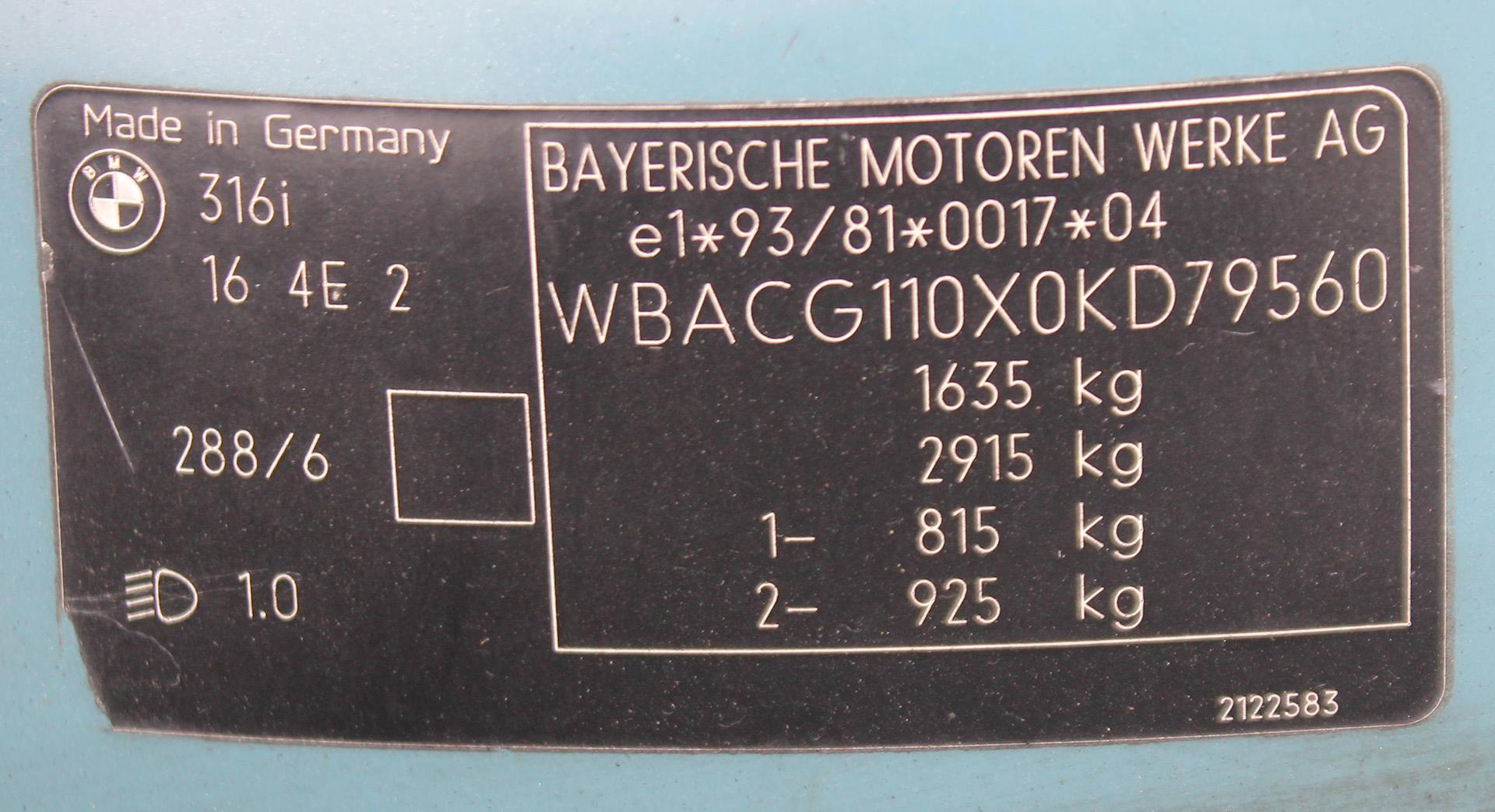 programowanie kodowanie sterowników BMW