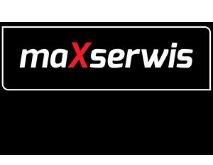Sieć Serwisów Samochodowych MaxSerwis